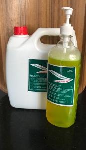 Ene Naturals Liquid soap, multi-purpose liquid soap